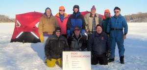 Ice Station WØJH - 2015